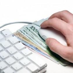 как можно взять кредит в интернете