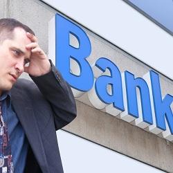 Кредит в заграничном банке оно