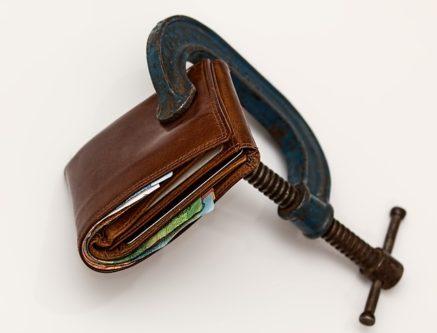 Если платить половину кредита